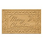 Weather Guard™ 2-Foot x 3-Foot Merry Christmas Doormats