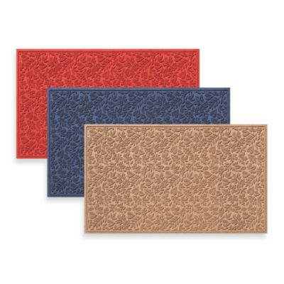Weather Guard™ Fall Day 32-Inch x 56-Inch Door Mat in Gold