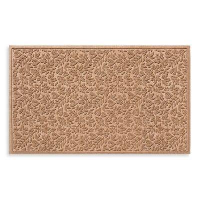 Weather Guard™ Fall Day 32-Inch x 56-Inch Door Mat in Medium Brown