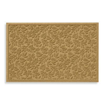 Weather Guard™ Fall Day 31-Inch x 21-Inch Indoor/Outdoor Door Mat in Gold