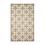 Trans-Ocean Chains Indoor/Outdoor Rug