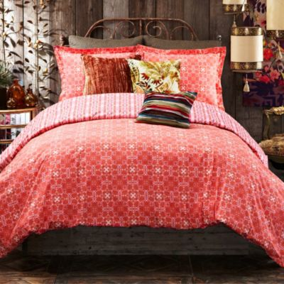 Tracy Porter® Poetic Wanderlust® Michaila King Reversible Duvet Cover