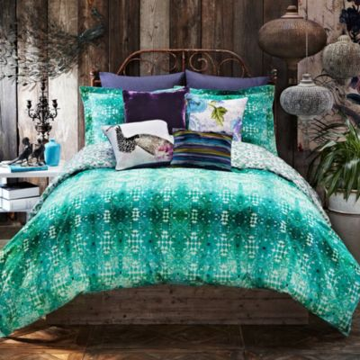 Tracy Porter® Poetic Wanderlust® Ardienne Duvet King Pillow Sham