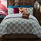 Tracy Porter® Poetic Wanderlust® Rose Boheme Leandre Duvet Pillow Shams