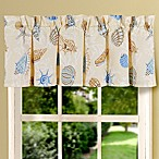 Madeira Window Valance