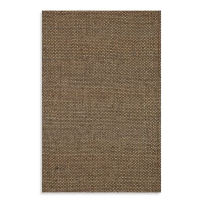 Loloi Rugs Eco Brown 3-Foot 6-Inch x 5-Foot 6-Inch Rug