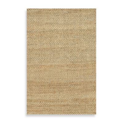 Loloi Rugs Eco Natural 3-Foot 6-Inch x 5-Foot 6-Inch Rug