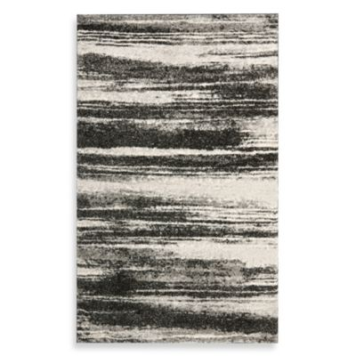 Safavieh Retro Art Adisa 5-Foot x 8-Foot Rug