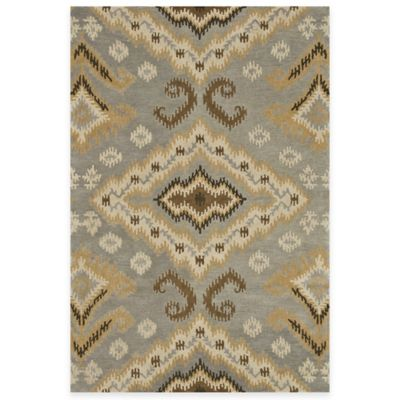 Loloi Rugs Fairfield 5-Foot x 7-Foot 6-Inch Rug in Slate