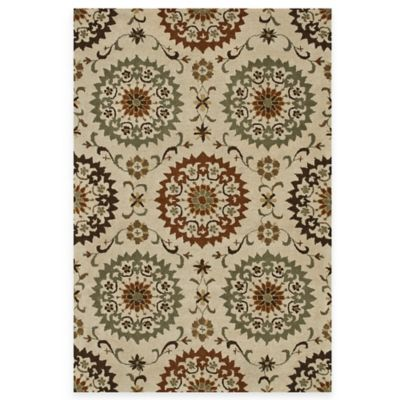 Loloi Rugs Fairfield 5-Foot x 7-Foot 6-Inch Rug