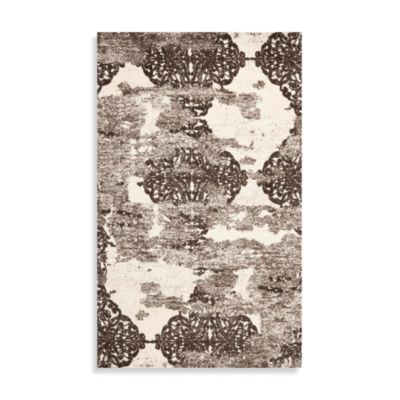 Safavieh Retro Art Afia 4-Foot x 6-Foot Rug