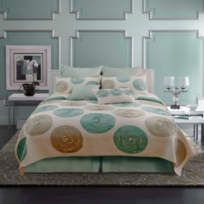 Nostalgia Home™ Madison Pillow Shams
