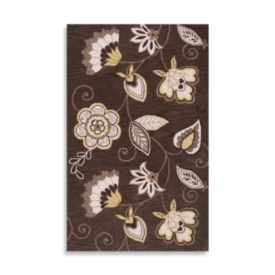 Surya angelo:HOME Impressions Brown Rug