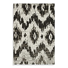 Loloi Rugs Revive Ivory/Charcoal Rug