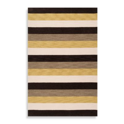 Surya angelo:HOME Impressions Olive/Brown Rug