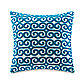 Echo Design™ Rio Lake Square Toss Pillow
