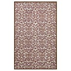 Trans-Ocean Scroll Indoor/Outdoor Rug