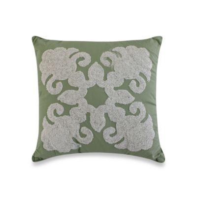 Nostalgia Home™ Aliani Square Throw Pillow