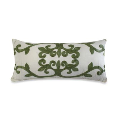 Nostalgia Home™ Aliani Oblong Toss Pillow