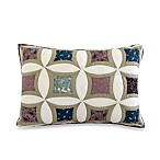 Nostalgia Home™ Agatha Oblong Toss Pillow