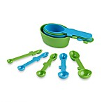 Real Simple® Snap Fit Measuring Set