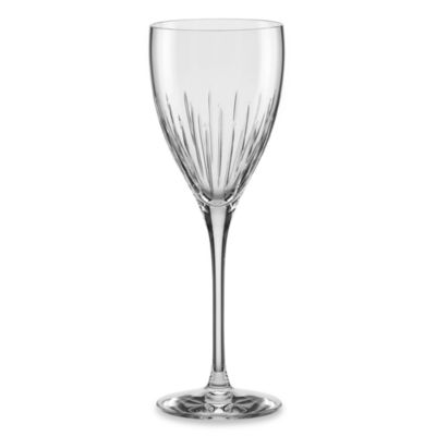kate spade new york Mercer Drive™ Crystal Goblet