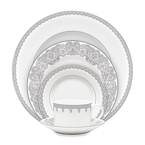 Waterford® Lismore Lace 5-Piece Place Setting