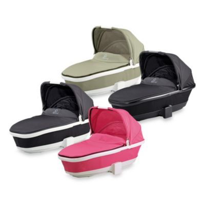 Quinny® Tukk Foldable Carrier - Natural Delight