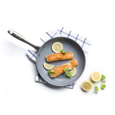 GreenPan™ Lima Hard Anodized 10-Inch Open Fry Pan