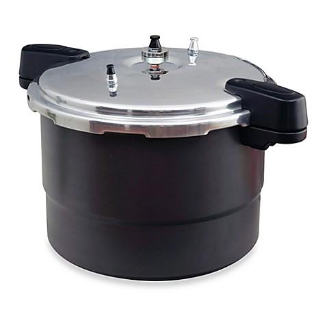 Granite Ware 20-Quart Pressure Canner/Cooker/Steamer
