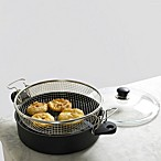 Ballarini Eccofritto Stovetop 3-Piece Fryer Set