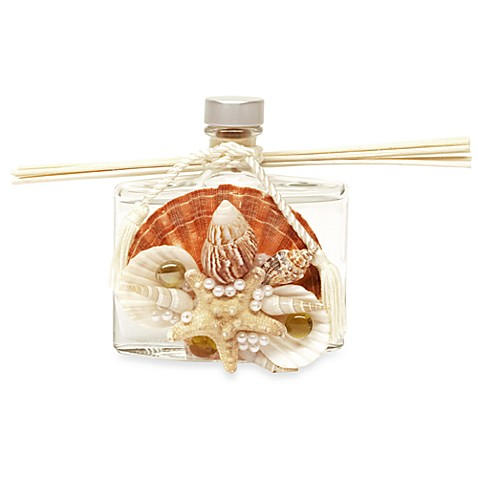 Coastal Collection Shell Diffuser