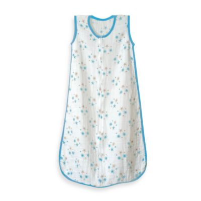 "aden + anais® ""Star Bright"" Classic Muslin Sleeping Bag"