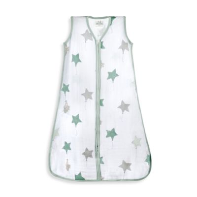 "aden + anais® ""Up, Up and Away"" Muslin Sleeping Bag"