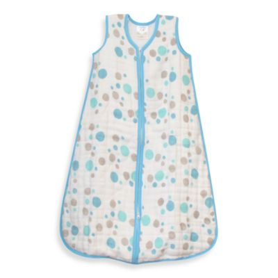 "aden + anais® ""Star Bright"" Cozy Muslin Large Sleeping Bag"