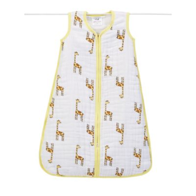 "aden + anais® ""Jungle Jam"" Cozy Muslin Sleeping Bag"