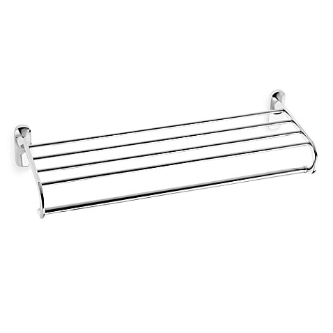 Taymor® European Steel Towel Shelf