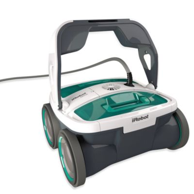 iRobot® Mirra™ 530 Pool Cleaning Robot