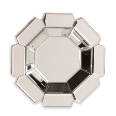 Howard Elliot Collection Charisma Mirror