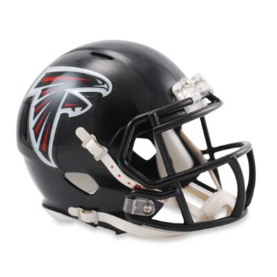 Riddell® Atlanta Falcons Speed Mini Helmet