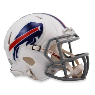 Riddell® NFL Buffalo Bills Speed Mini Helmet