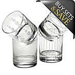 Mikasa® Cheers 12-Ounce Double Old-Fashioned (Set of 4)