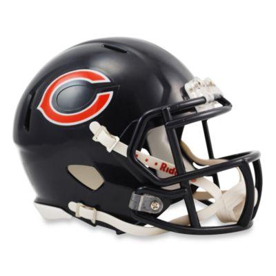 Riddell® NFL Chicago Bears Speed Mini Helmet