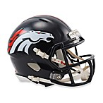 Riddell® Denver Brocnos Speed Mini Helmet