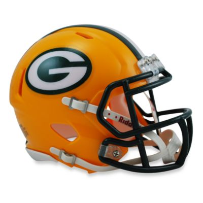 Riddell® Green Bay Packers Speed Mini Helmet