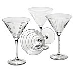 Mikasa® Cheers 10-Ounce Martini (Set of 4)