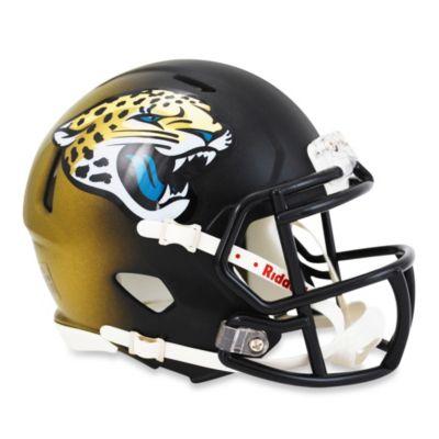 Riddell® NFL Jacksonville Jaquars Speed Mini Helmet
