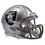 Riddell® Oakland Raiders Speed Mini Helmet