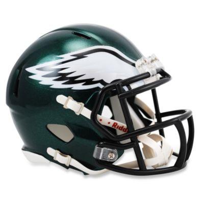 Riddell® NFL Philadelphia Eagles Speed Mini Helmet