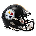 Riddell® Pittsburgh Steelers Speed Mini Helmet
